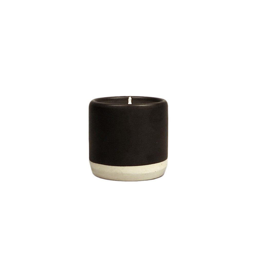 Norden Goods Big Sur 5oz. Candle - Houseware: Candles - Iron and Resin