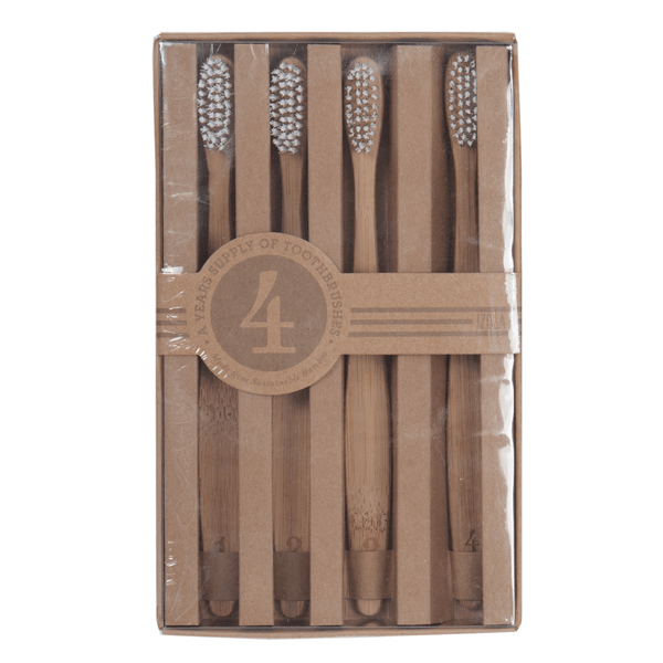 Izola Tooth Numerals Set
