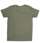 Chesterfield Pocket Tee - Apparel: Men's: T-Shirts - Iron and Resin