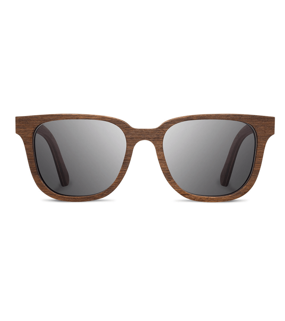 Shwood Prescott - Accessories: Eyewear - Iron and Resin