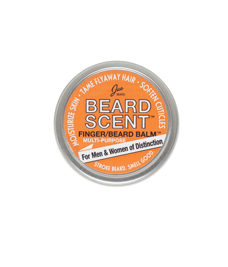 JAO BEARD SCENT BALM - Grooming - Iron and Resin