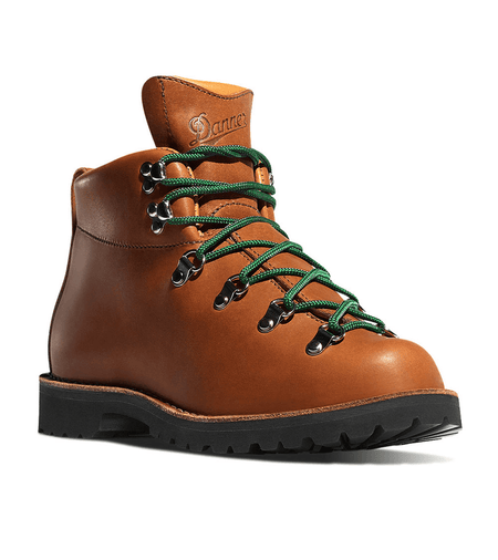 Danner Mountain Trail Boot - Shoes: Men's: Boots - Iron and Resin