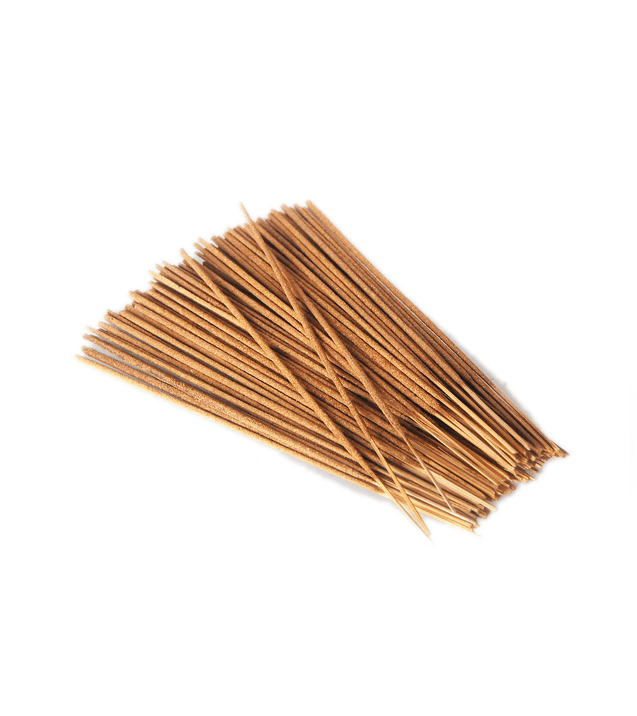 Juniper Ridge Campfire Incense - White Sage - Houseware - Iron and Resin