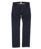 TELLASON GRAHAM SLIM STRAIGHT 14.75oz - Apparel: Men's: Pants - Iron and Resin