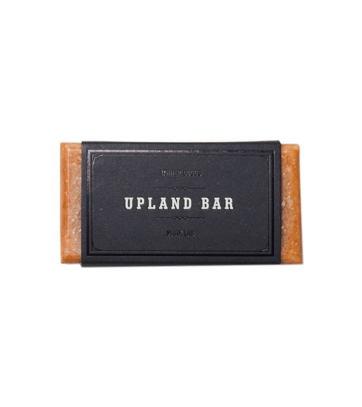 Tanner Goods - Upland Soap - Grooming: Skin - Iron and Resin