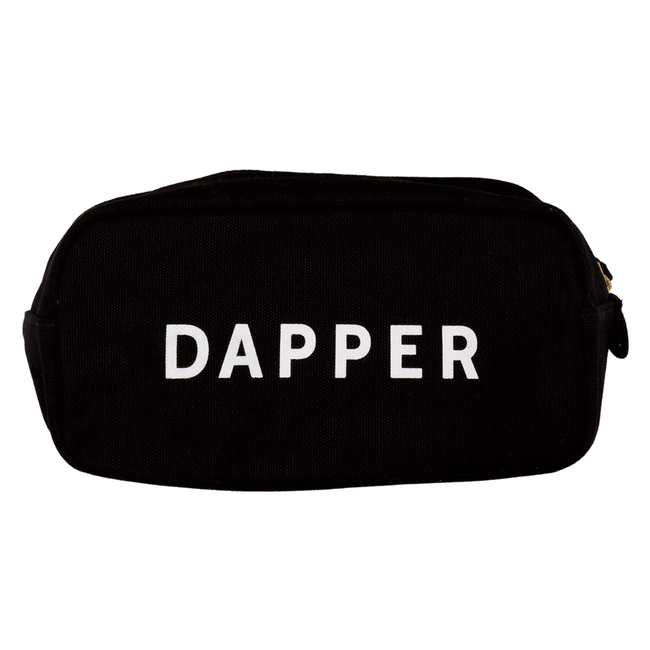 Izola Dopp Kit - Grooming: Dopp Kit - Iron and Resin