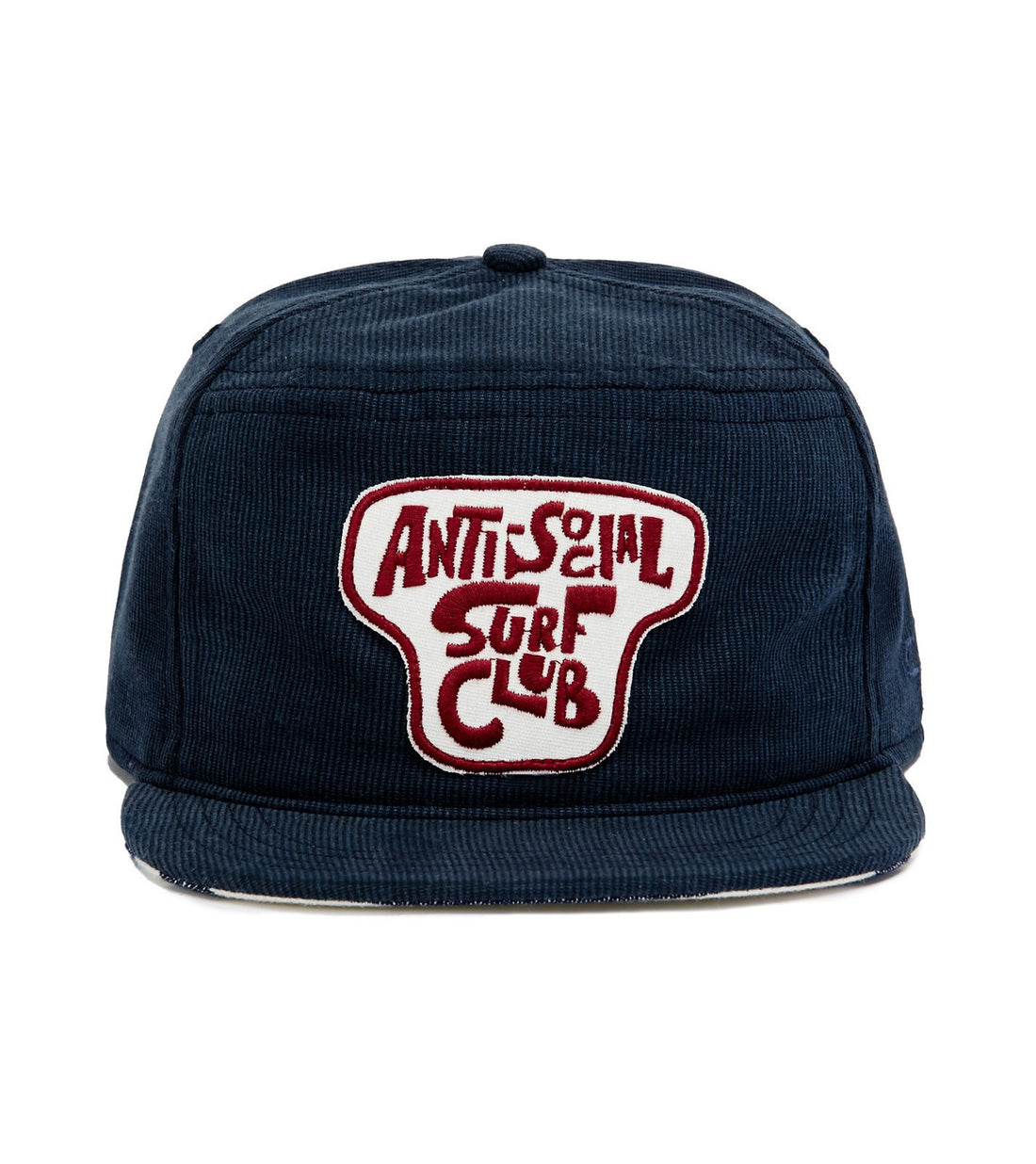 The Ampal Creative- AntiSocial Hat