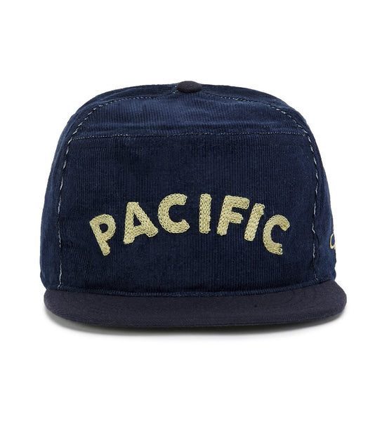The Ampal Creative- Pacific Hat