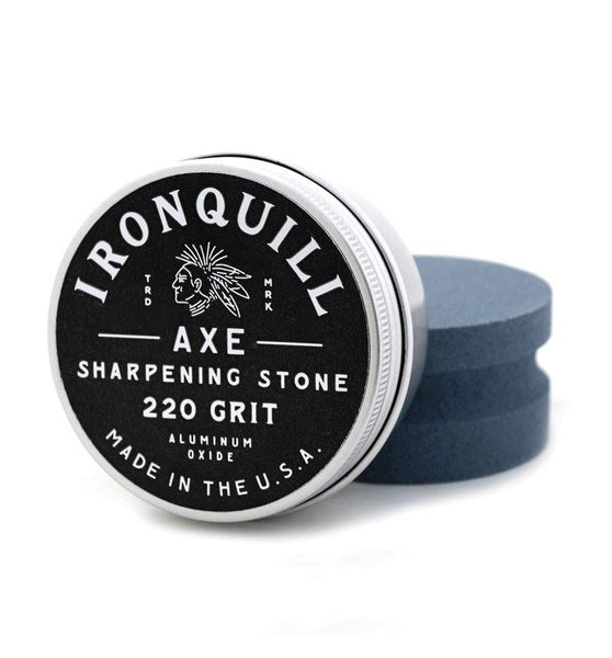 Ironquill Axe Sharpening Stone