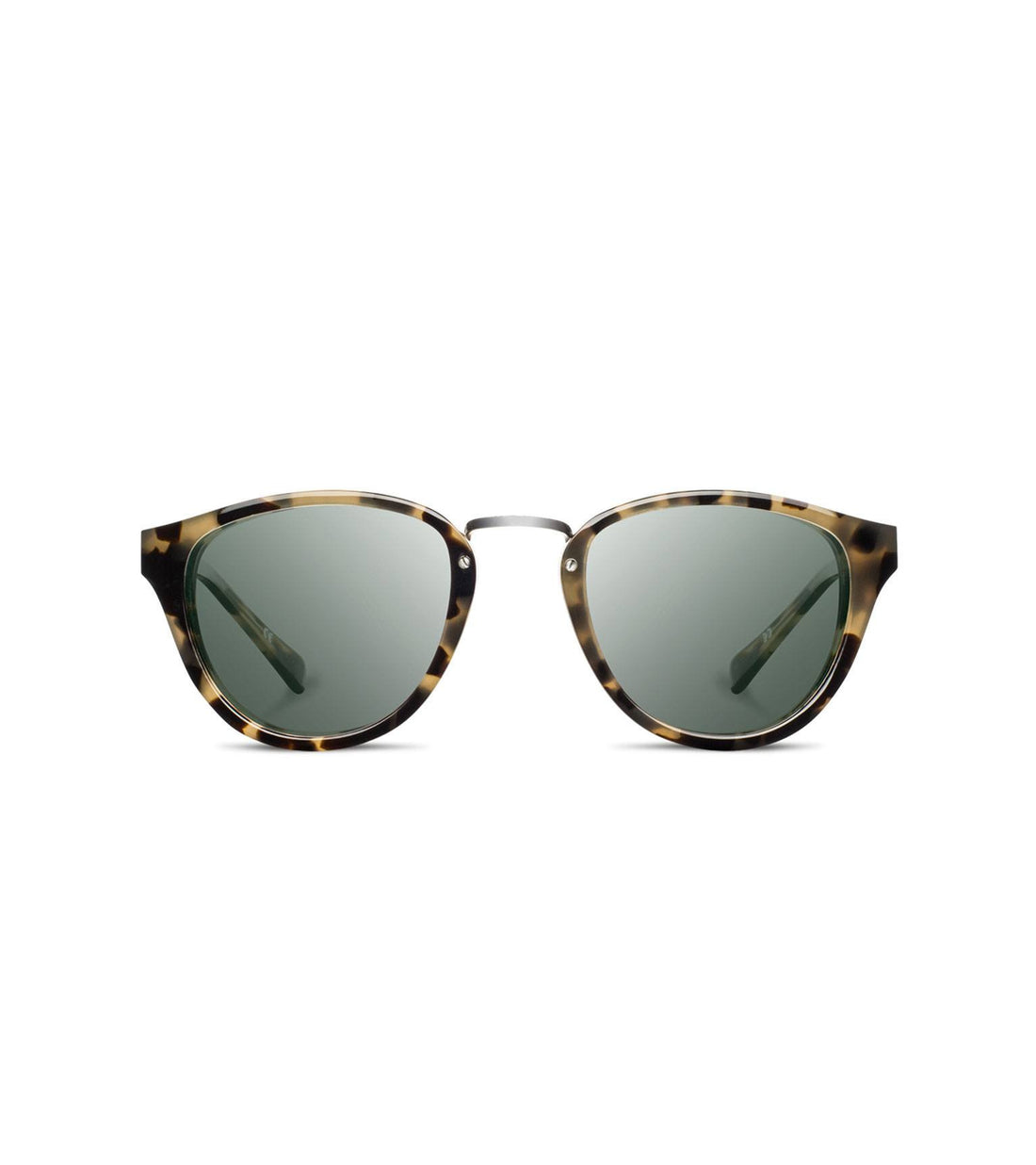 Shwood Ainsworth - Accessories: Eyewear - Iron and Resin