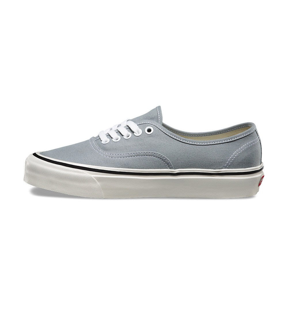 Vans UA Authentic 44 DX (Anaheim Factory) - Shoes: Men's - Iron and Resin
