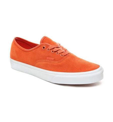 Vans Authentic - KOI/TRUE WHITE - Sneakers - Iron and Resin