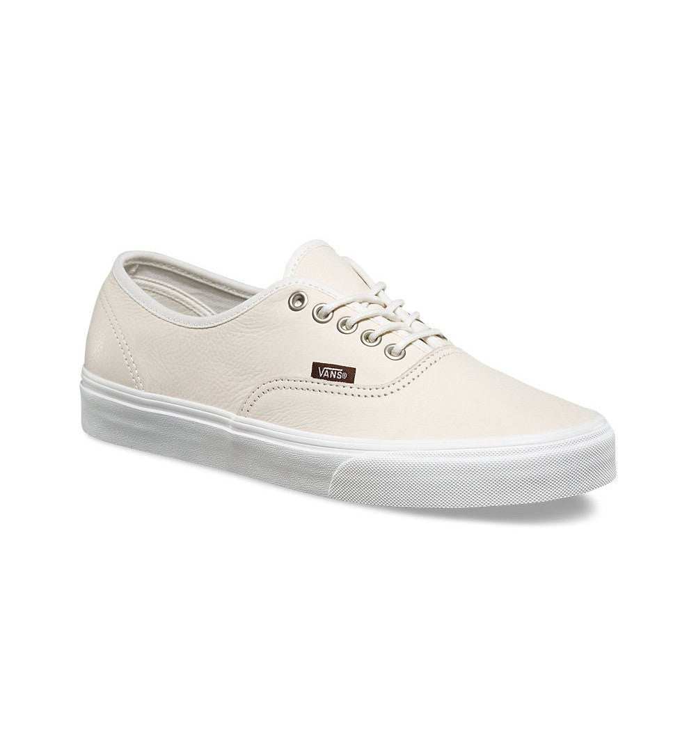 ... Vans Authentic Leather - Sneakers - Iron and Resin ... 32262b856