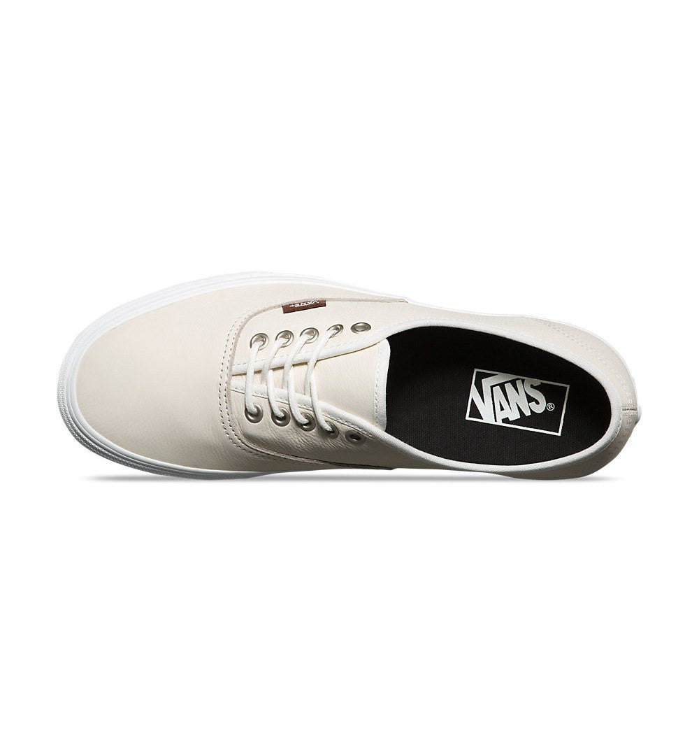 Vans Authentic Leather - Sneakers - Iron and Resin
