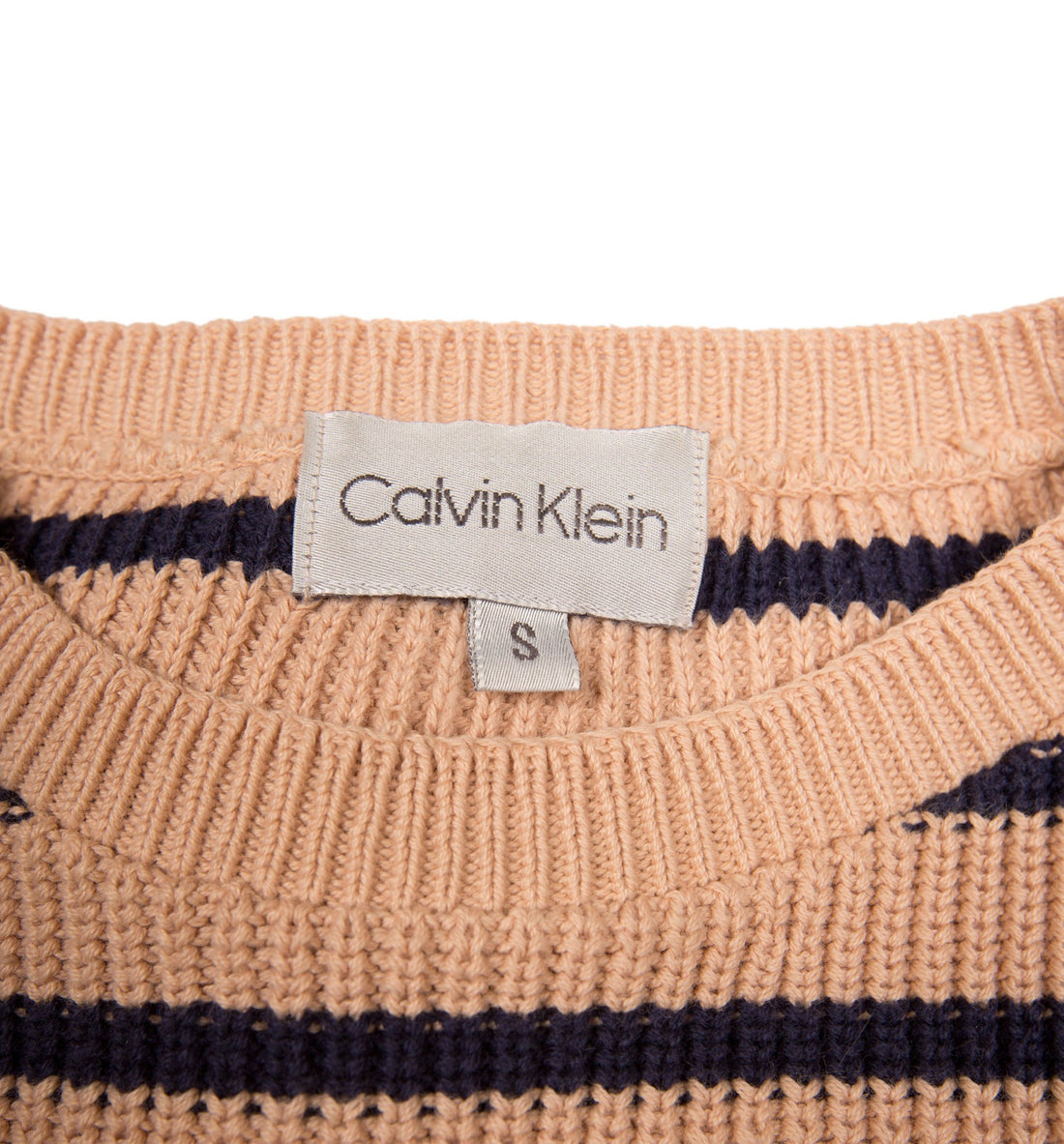 Vintage Calvin Klein Pull Over - Vintage: Men's: Apparel - Iron and Resin