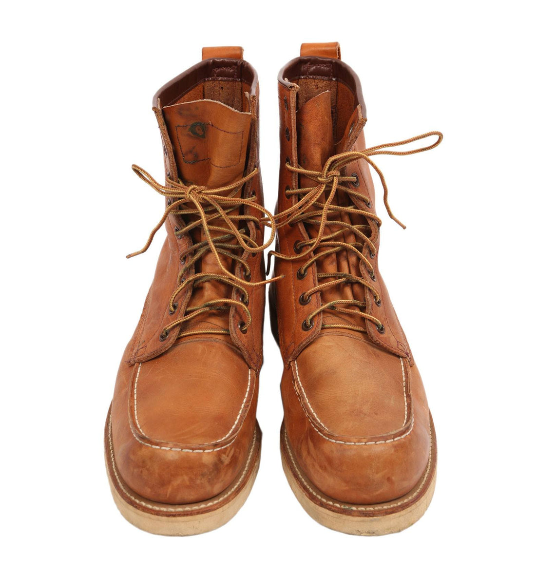 Vintage Redwing Irish Setter Boots - Vintage: Men's: Shoes - Iron and Resin