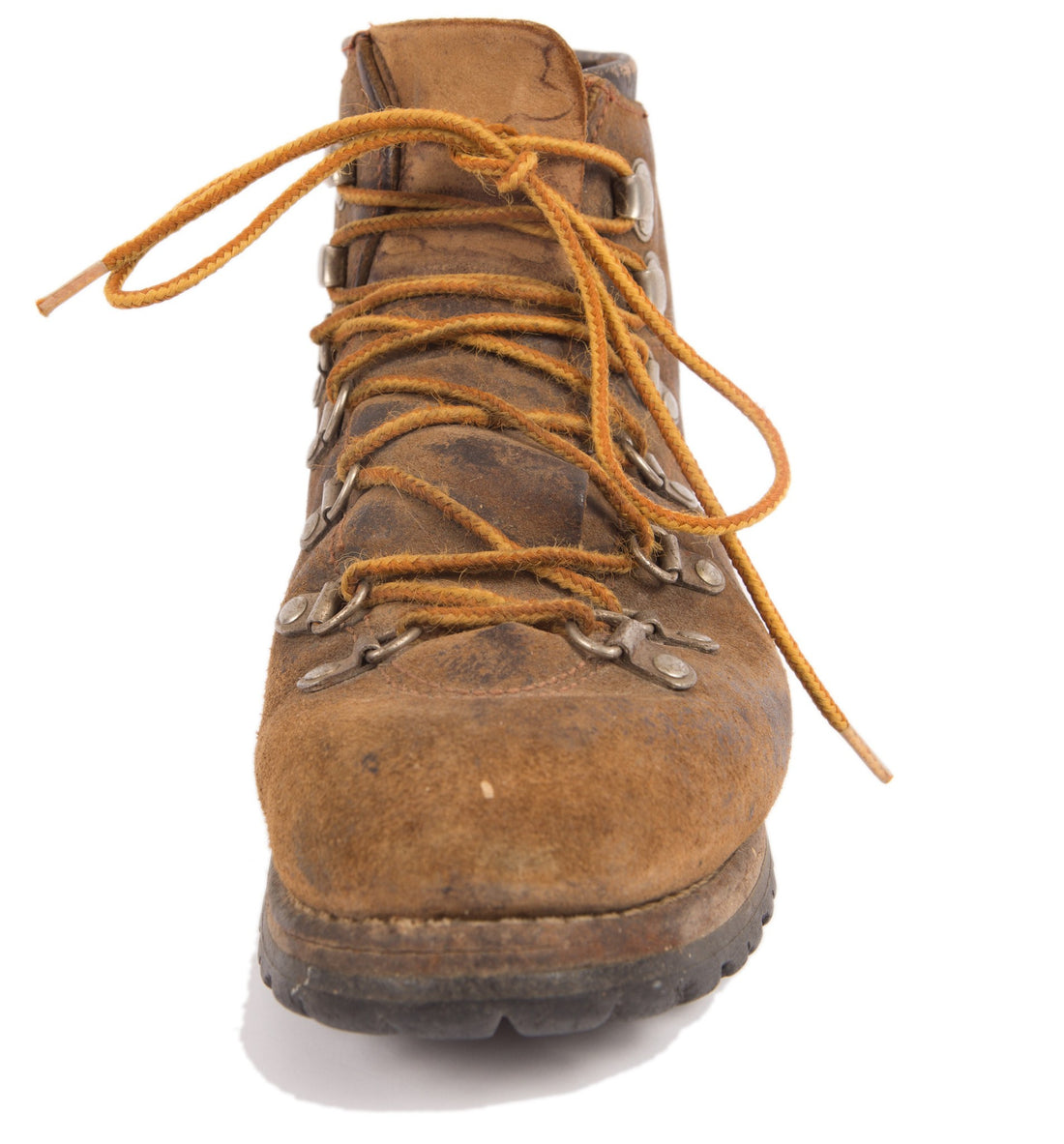 Vintage Vasque Hiking Boots, 8 1/2 - Vintage: Women's: Shoes - Iron and Resin