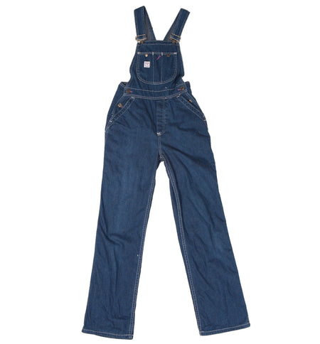 86507205775 Vintage 60 s Levis Overalls - Vintage - Iron and Resin