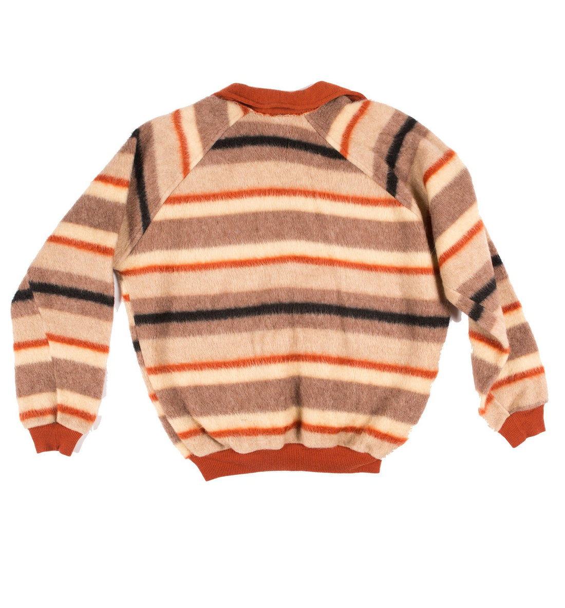70's JCPenny's Pullover Sweater - Vintage - Iron and Resin