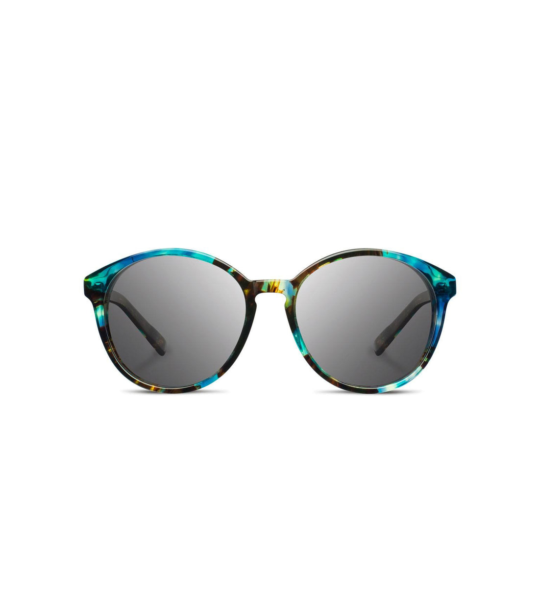 Shwood Bailey - Accessories: Eyewear - Iron and Resin