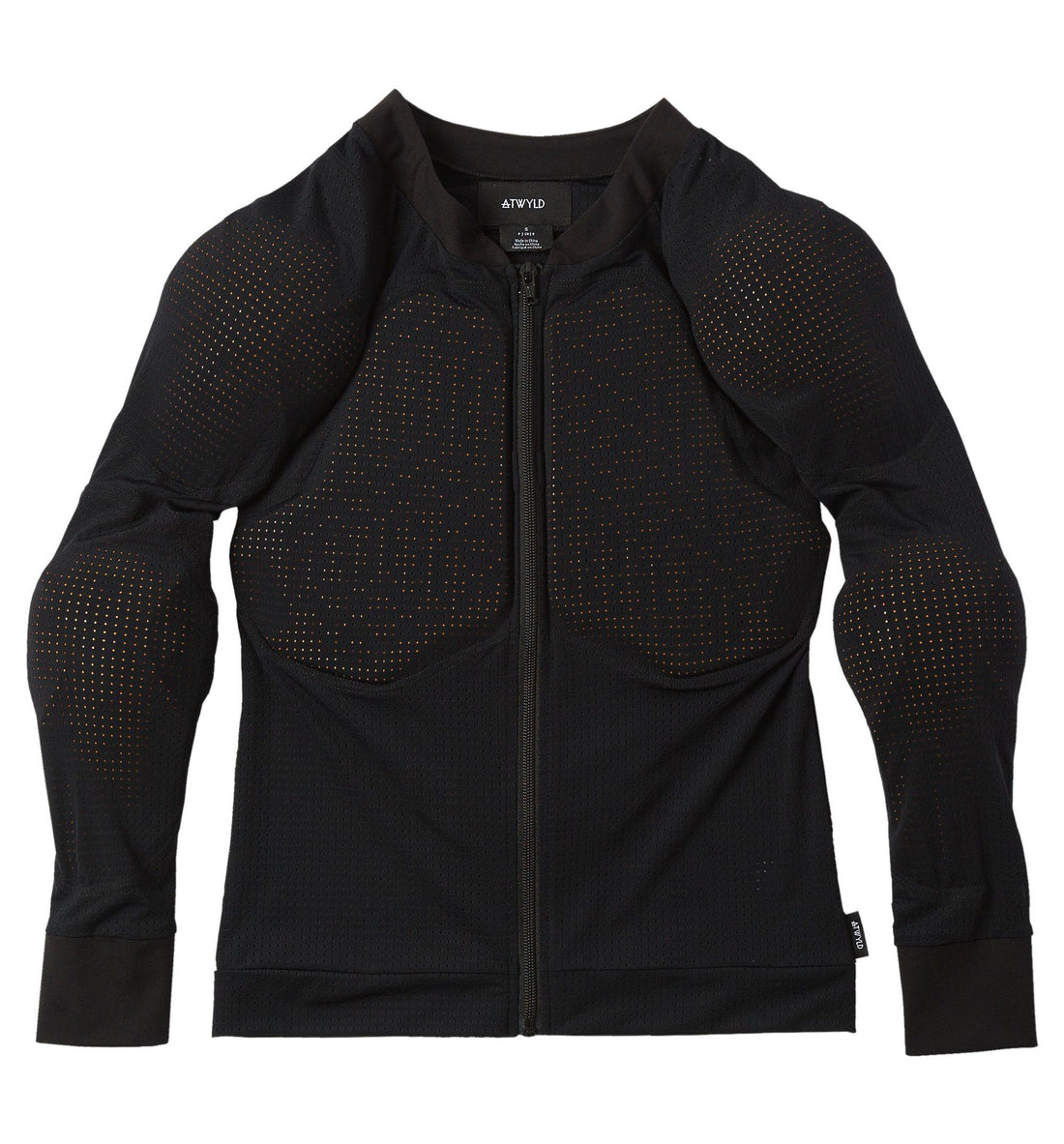 Atwyld Women's Barricade Armored Shirt - Outerwear - Iron and Resin