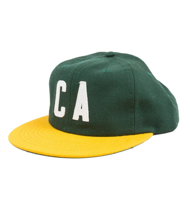 Best Coast Hat - Headwear - Iron and Resin