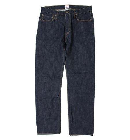 Tellason Blubaugh 16.5 oz Jeans - Apparel: Men's: Pants - Iron and Resin