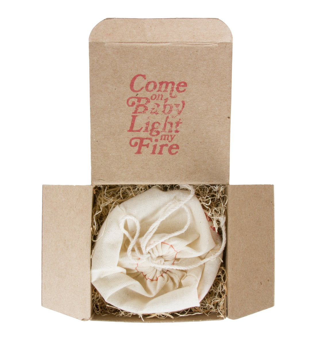 Open Road Candle - Home Essentials - Iron and Resin