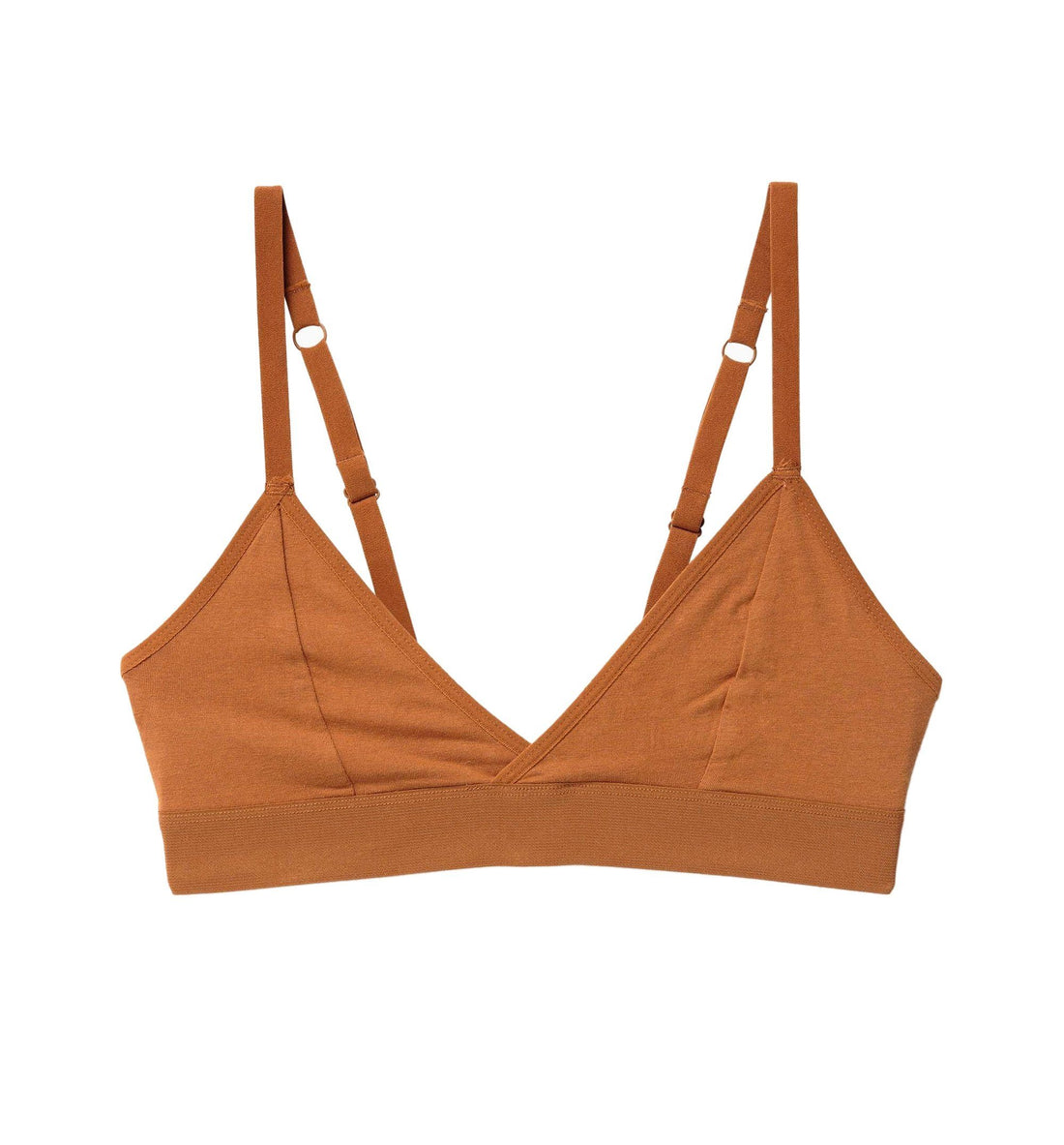 Richer Poorer Inc The Bralette - Tops - Iron and Resin