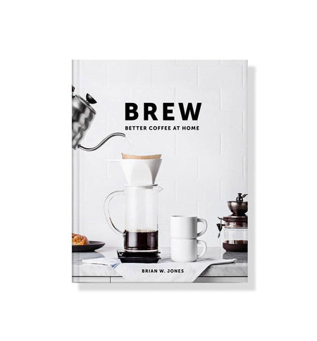 Brew - Home Essentials - Iron and Resin