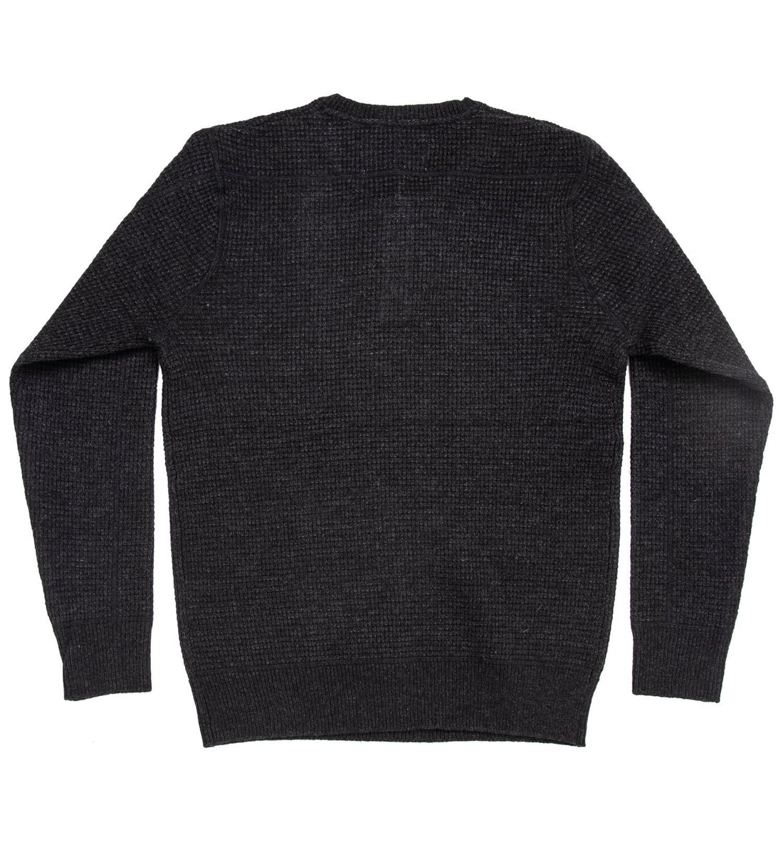 Schott NYC Corp. Button Henley Sweater - Tops - Iron and Resin