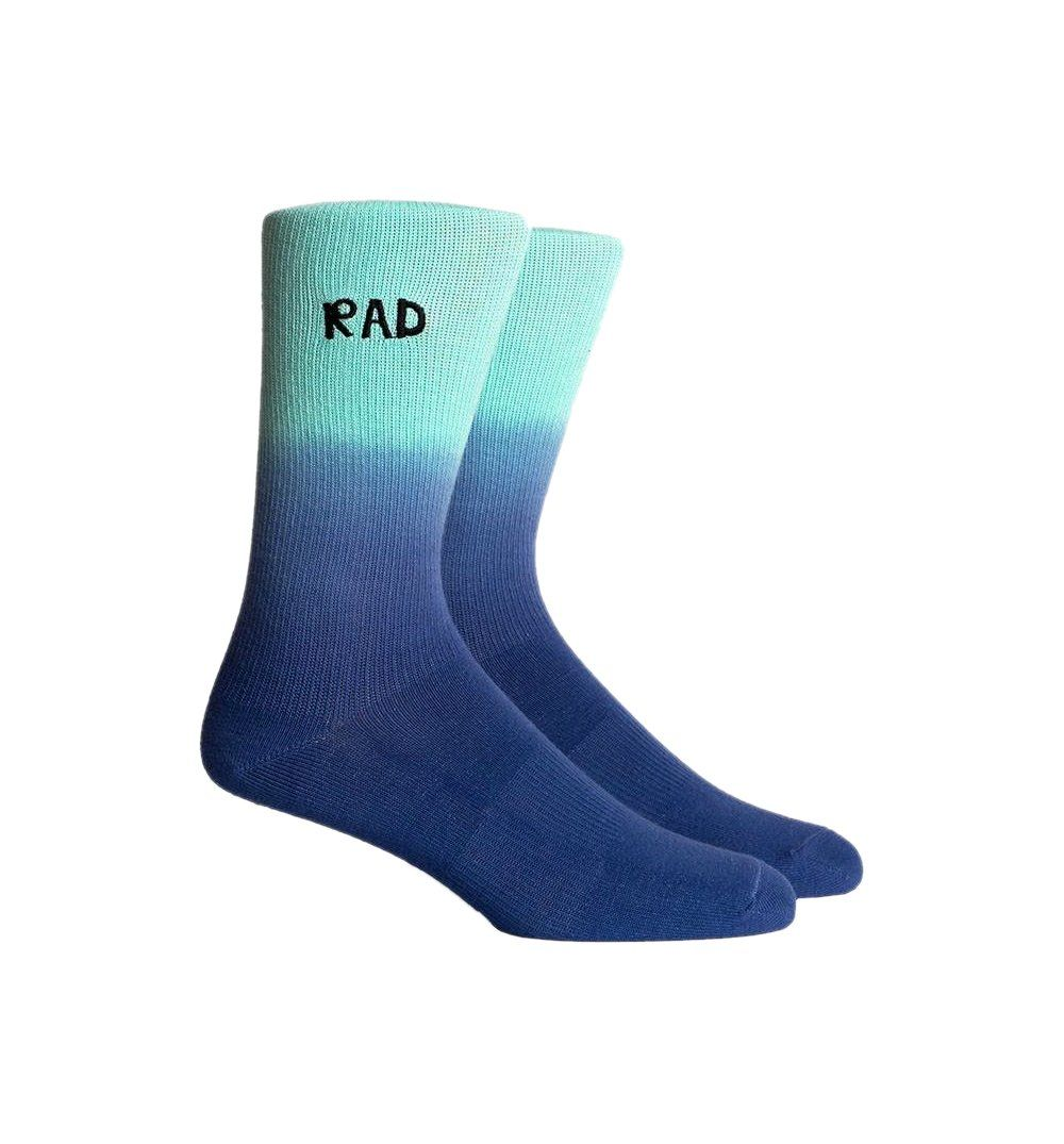 Richer Poorer CA Collection, Rad - Socks/Underwear - Iron and Resin