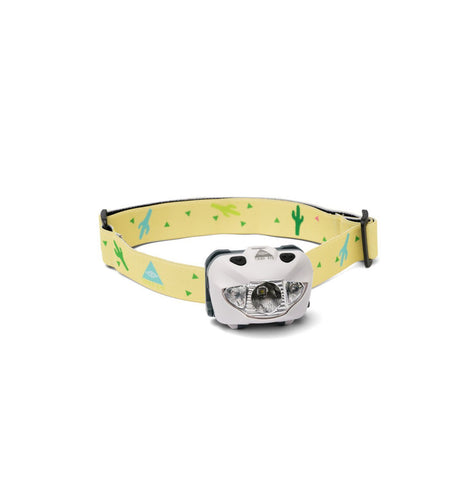 Third Eye Headlamps - Outdoor Living/Travel - Iron and Resin