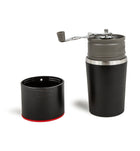 Cafflano Klassic All-In-One Coffee Maker - Outdoor Living/Travel - Iron and Resin