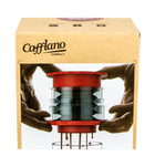 Cafflano Kompact Simple-Press Hot & Cold Brewer - Outdoor Living/Travel - Iron and Resin