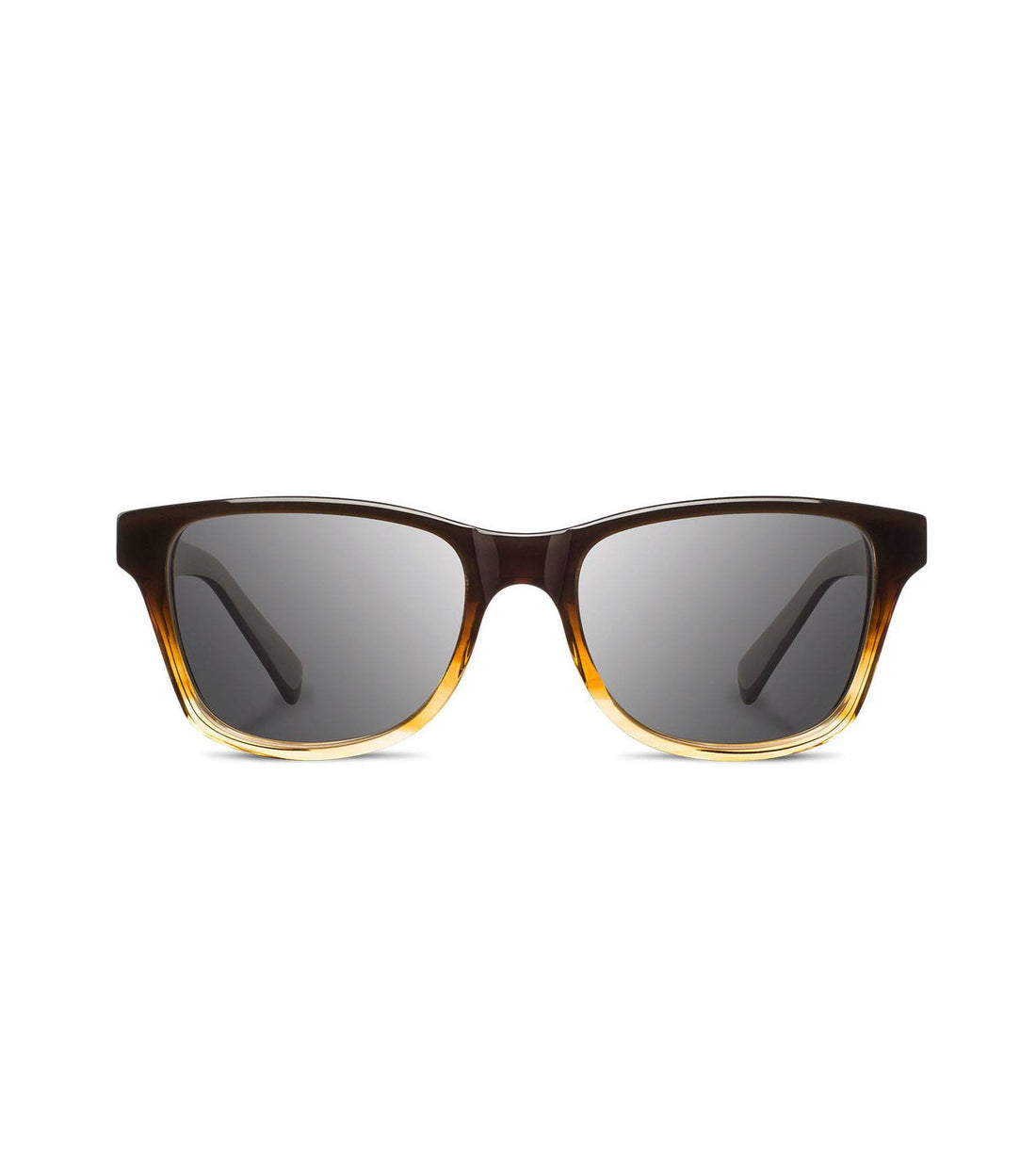 Shwood Canby - Accessories: Eyewear - Iron and Resin