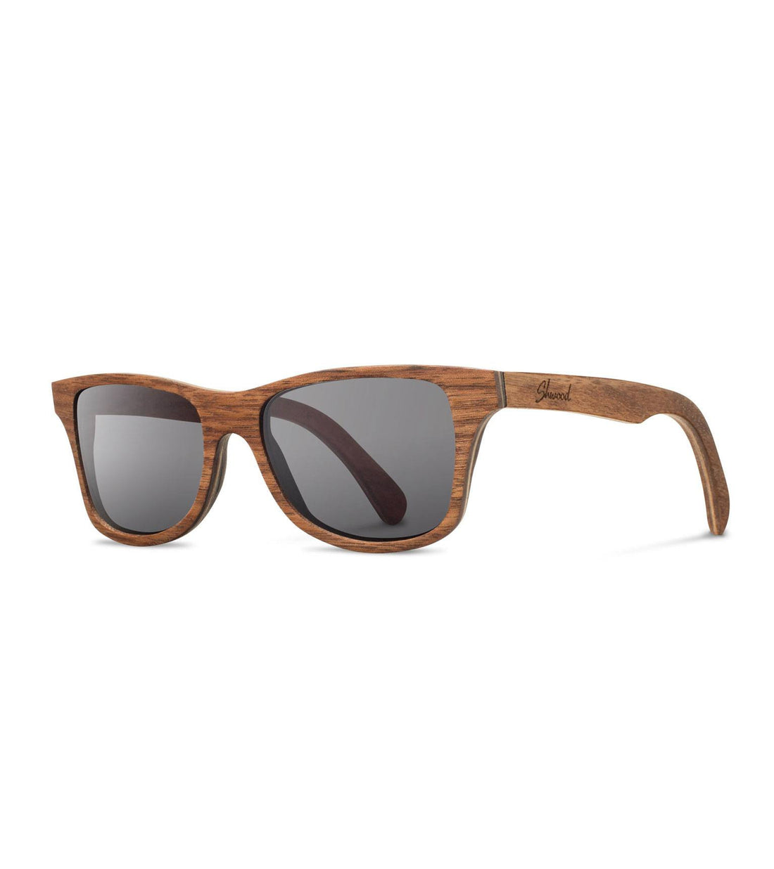 f4ea0be5c1 ... Shwood Canby - Sunglasses - Iron and Resin ...