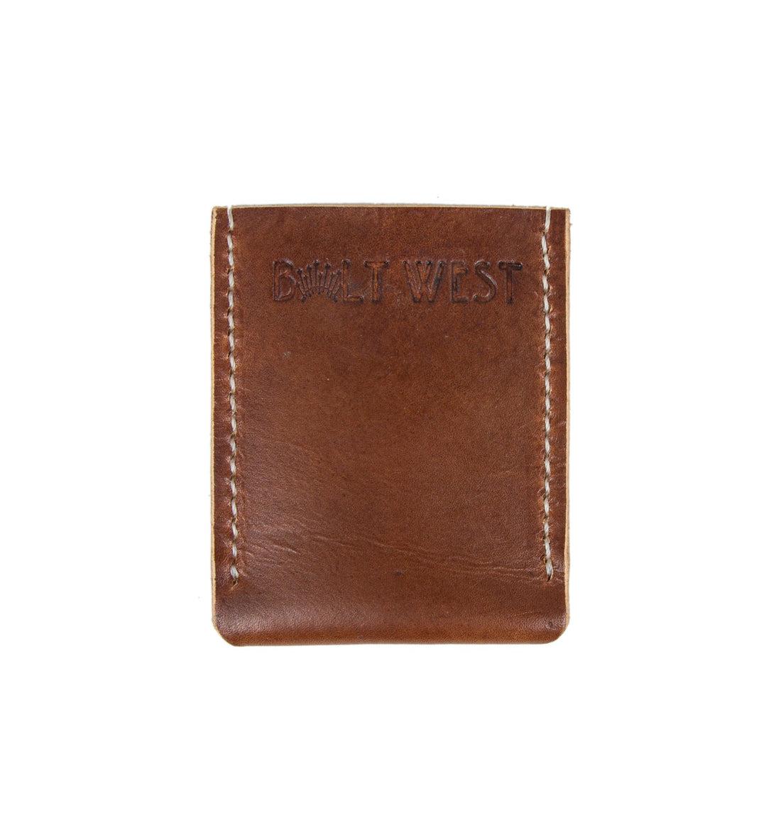 Bolt West Card Wallet - Accessories: Wallets - Iron and Resin