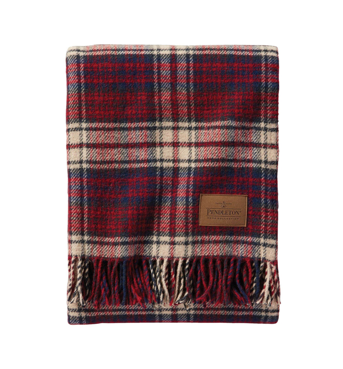 Pendleton Woolen Mills Carry Along Motor Robe Blanket - Pittock - Outdoor Living/Travel - Iron and Resin