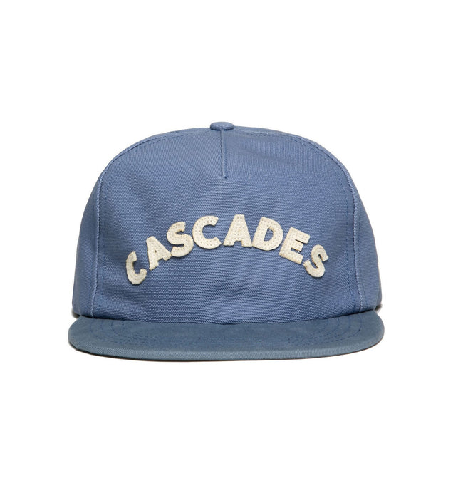 The Ampal Creative Cascades Hat - Accessories: Headwear: Hats - Iron and Resin