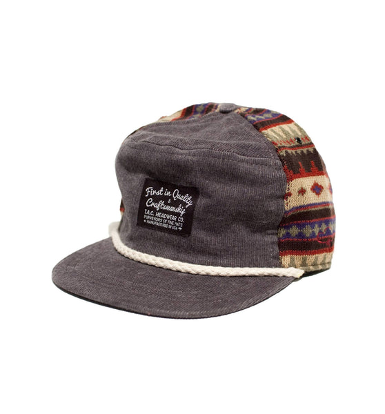 The Ampal Creative Chullos Camp Hat