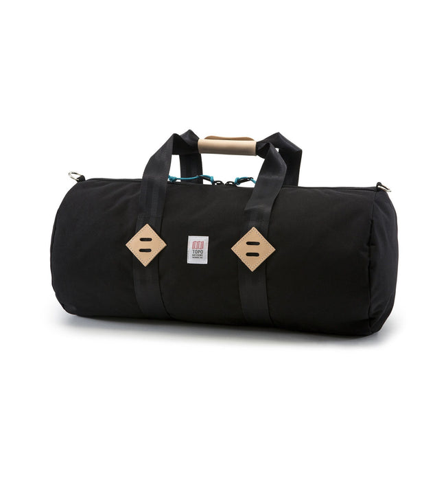Topo Designs Classic Duffel - Accessories: Bags - Iron and Resin