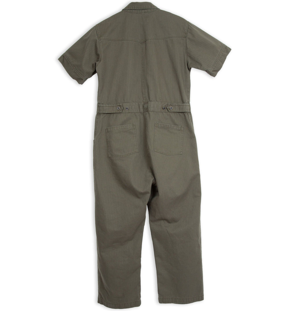 Women's Workshop Coveralls - Bottoms - Iron and Resin