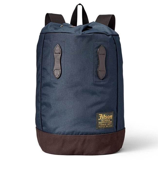 Filson Day Pack - Accessories: Bags - Iron and Resin
