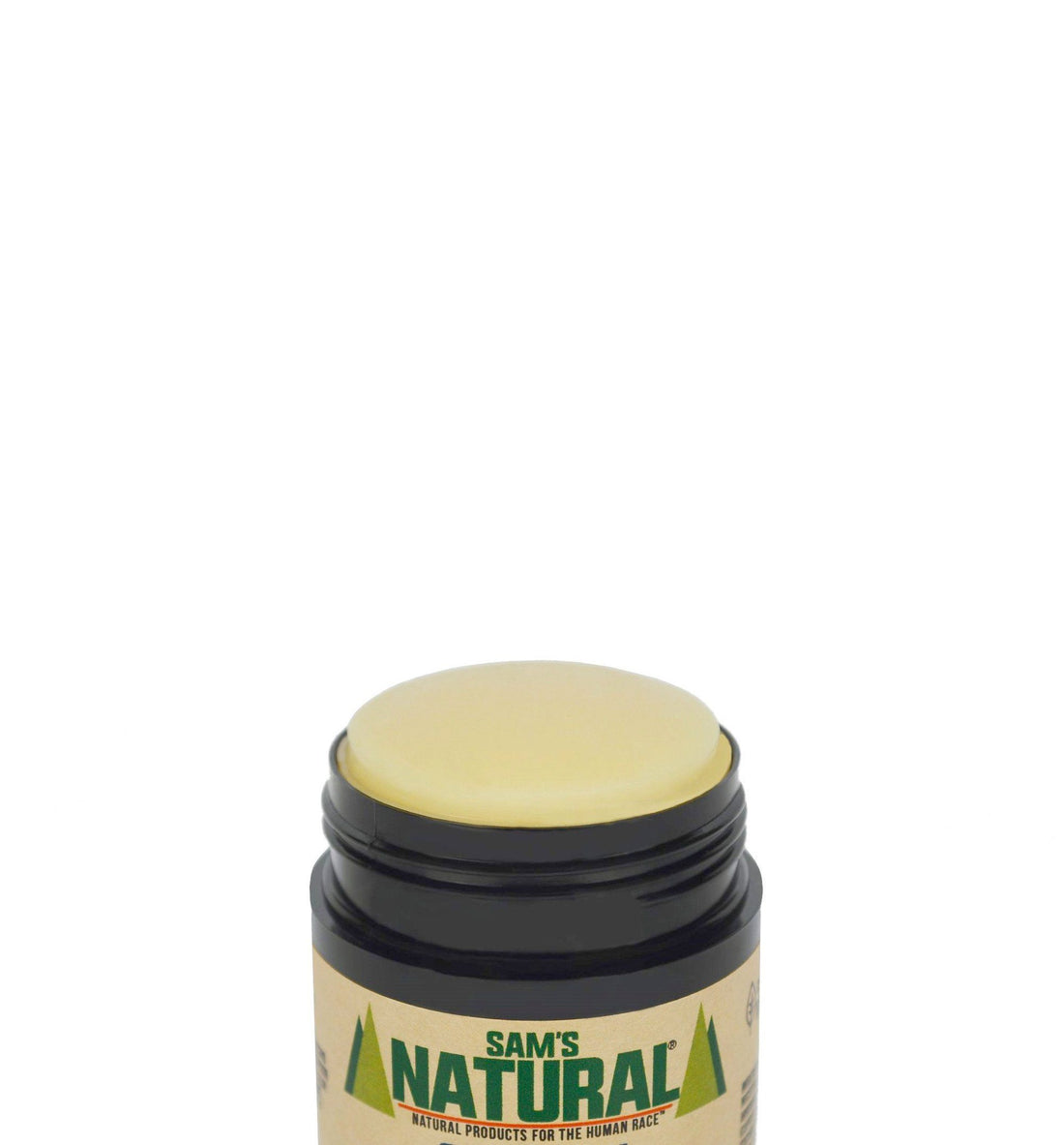 Sam's Natural Original Deodorant - Grooming - Iron and Resin