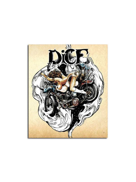 Dice Magazine Issue 69
