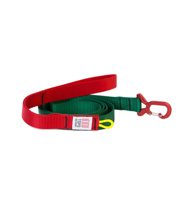 Topo Designs Dog Leash - Accessories - Iron and Resin