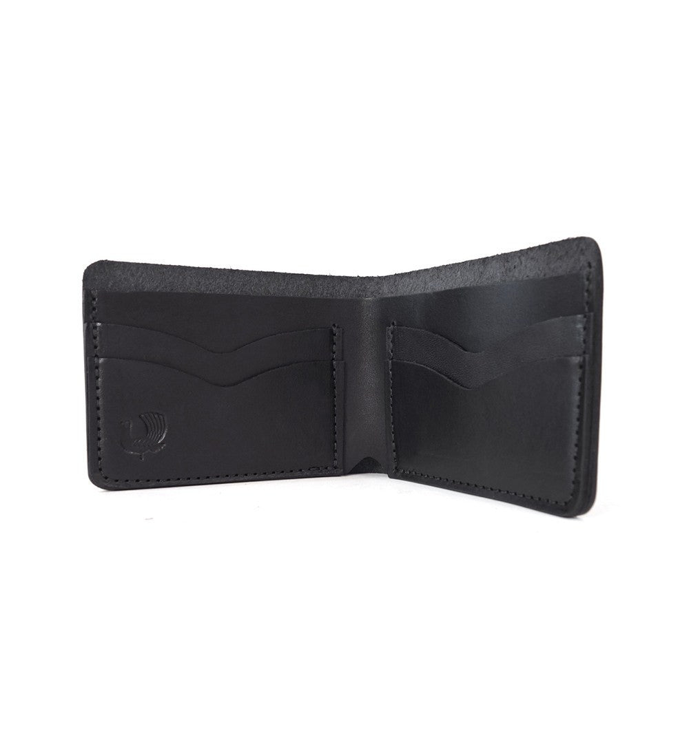 Red Clouds Collective Donovan Bifold Wallet