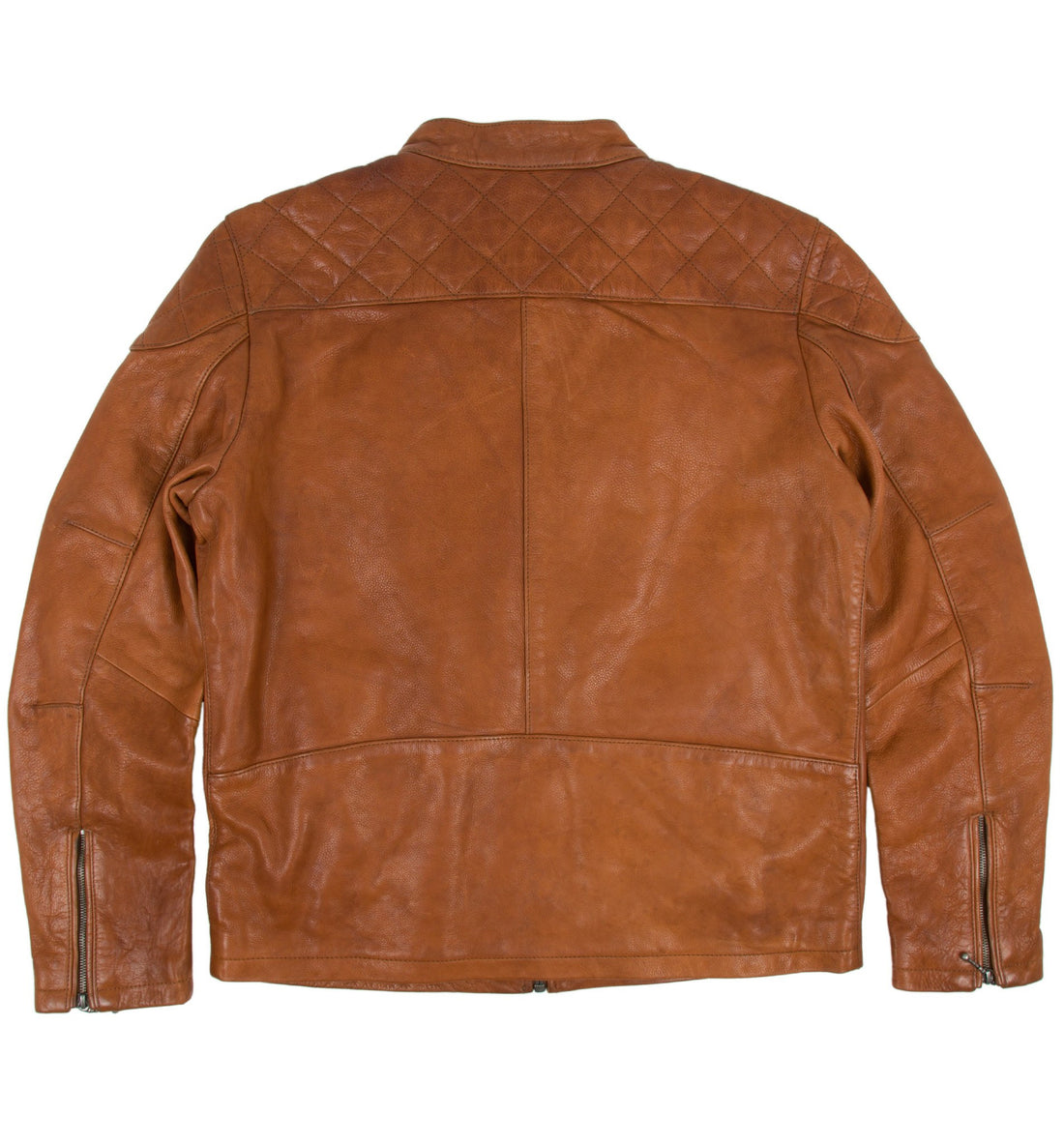 Elsinore Leather Jacket