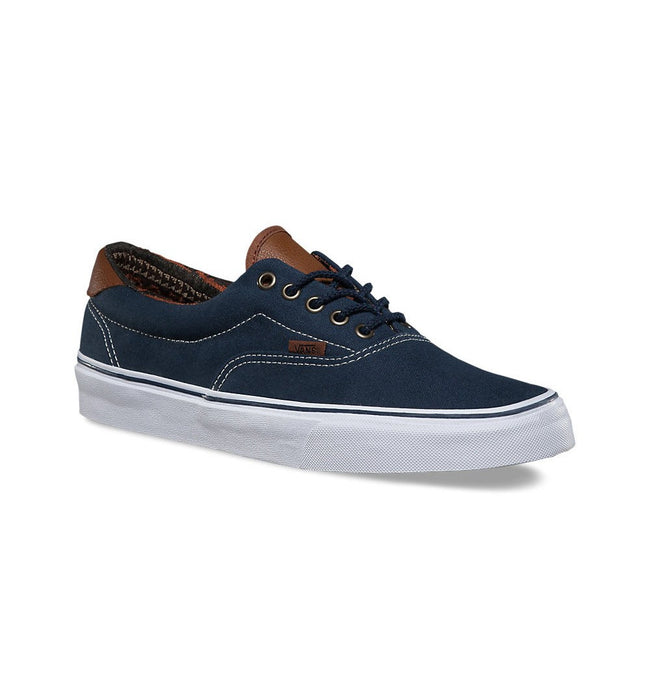 Vans Era 59 C&L - Shoes: Men's - Iron and Resin